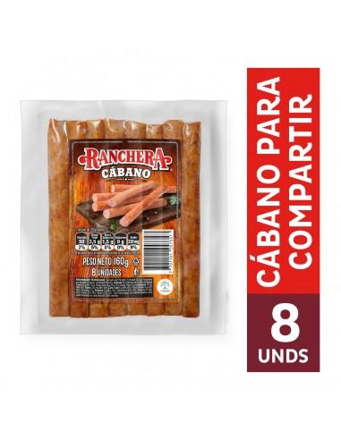 CÁBANO RANCHERA PQx160GR